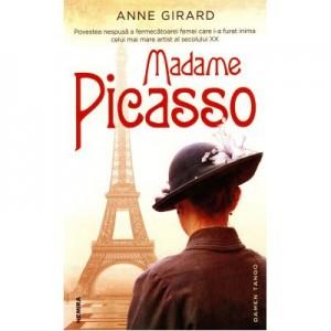 Madame Picasso - Anne Girard