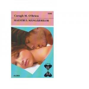 Maestrul mangaierilor - Caragh OBrien