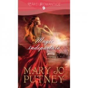 Magie indepartata - Mary Jo Putney