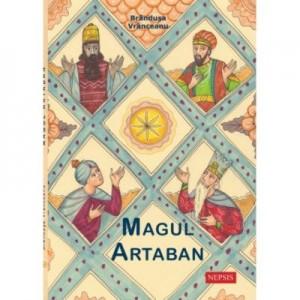 Magul Artaban - Brandusa Vranceanu