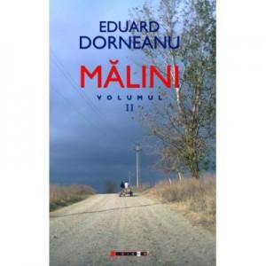 Malini Vol. II - Eduard DORNEANU