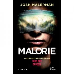 Malorie - Josh Malerman
