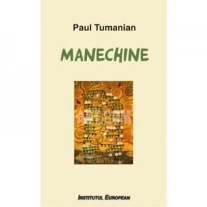 Manechine - Paul Tumanian