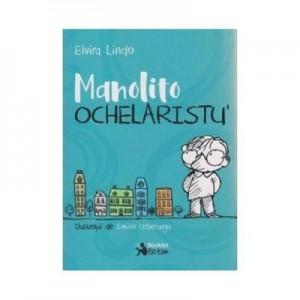 Manolito Ochelaristu' - Elvira Lindo