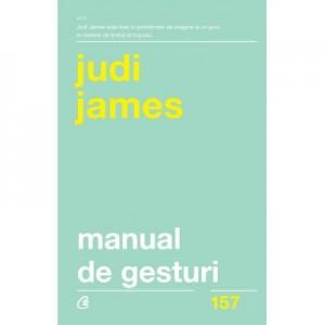 Manual de gesturi. Editia a II-a - Judi James