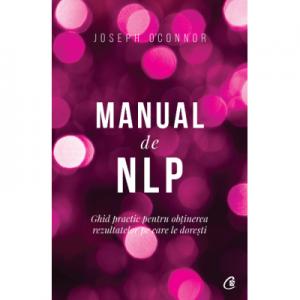 Manual de NLP. Ed a III-a - Joseph O'Connor