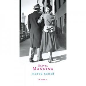 Marea sansa (Trilogia Balcanica, partea I) - Olivia Manning