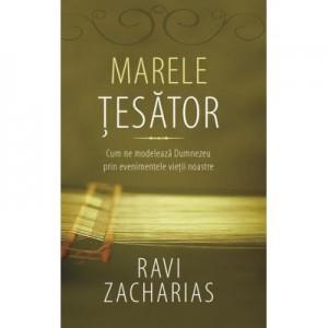 Marele Tesator - Ravi Zacharias