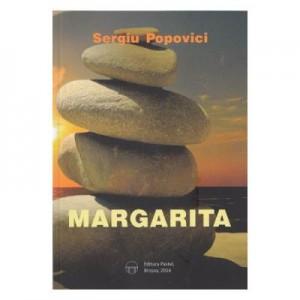 Margarita - Sergiu Popovici