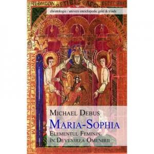 Maria-Sophia - Michael Debus