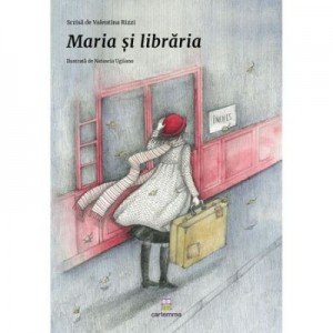 Maria si libraria - Valentina Rizzi