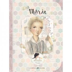 Marie - Itziar Miranda