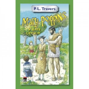 Mary Poppins si Aleea Ciresilor - P. L. Travers