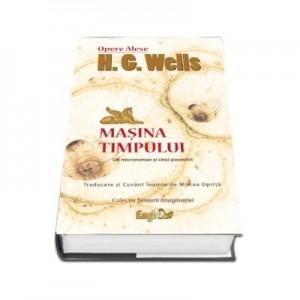 Masina timpului - H. G. Wells