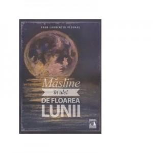 Masline in ulei de floarea lunii - Ioan - Laurentiu Vedinas