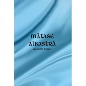 Matase albastra - Georgia Lemni