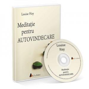 Meditatie pentru autovindecare - Audiobook - Louise L. Hay