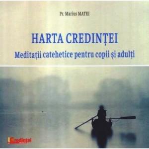 Meditatii catehetice pentru copii si adulti - Pr. Marius Matei