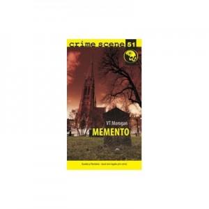 Memento (crime scene 51) - V. T. Morogan
