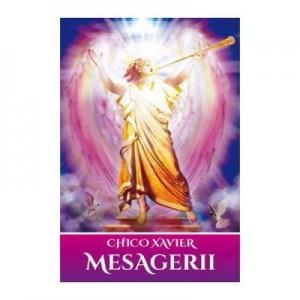 Mesagerii - Chico Xavier