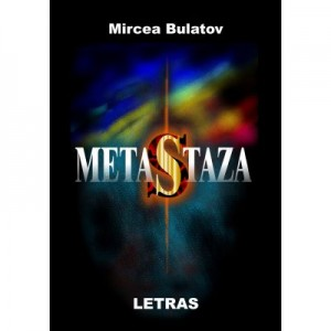 Metastaza (eBook PDF) - Mircea Bulatov