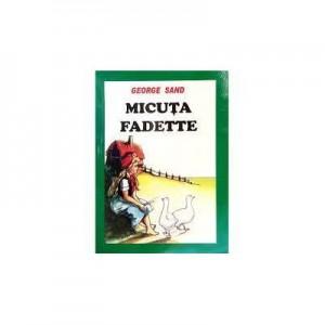 Micuta Fadette - George Sand