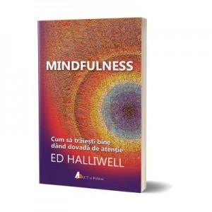 Mindfulness - Ed Halliwell