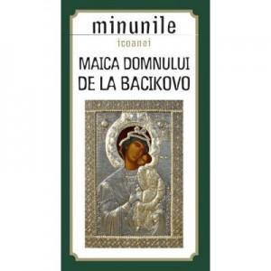 Minunile icoanei Maica Domnului de la Bacikovo. Traducere de Gheorghita Ciocioi