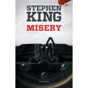 Misery (paperback) - Stephen King