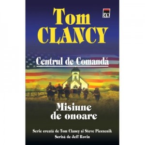Misiune de onoare - Tom Clancy