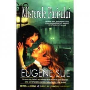 Misterele Parisului - Eugene Sue