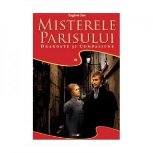 Misterele Parisului vol 1 - Eugene Sue