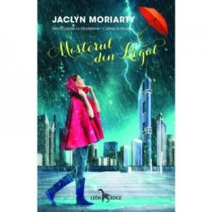 Misterul din Regat. Culorile lui Madeleine, volumul 2 - Jaclyn Moriarty