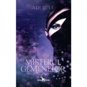 Misterul gemenelor - Adi Rule