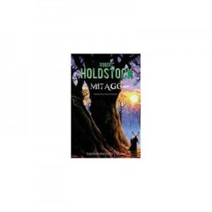 Mitago - Robert Holstock