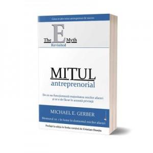 Mitul antreprenorial - Michael E. Gerber