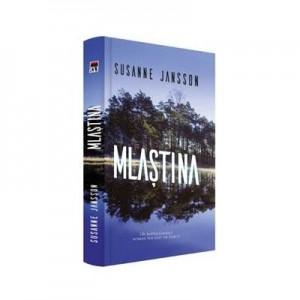 Mlastina - Susanne Jansson