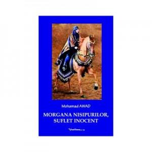 Morgana nisipurilor, suflet inocent - Mohamad Awad