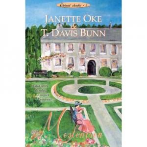Mostenirea volumul 3 SERIA Cantecul Acadiei - Janette Oke, T. Davis Bunn