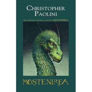 Mostenirea vol. 4 - Christopher Paolini