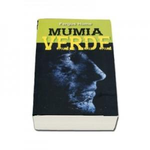 Mumia verde - Fergus Hume