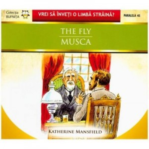 Musca - The Fly - Katherine Mansfield