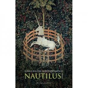 Nautilus - Ioana Baldea Constantinescu