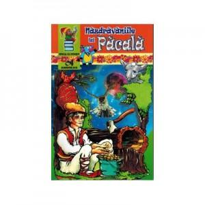 Nazdravaniile lui Pacala - Iosif Nadejde