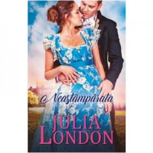 Neastamparata - Julia London