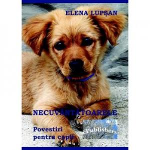 Necuvantatoarele - Elena Lupsan
