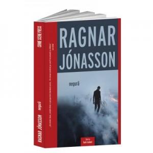 Negura - Ragnar Jonasson