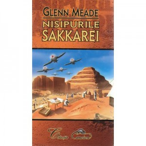 Nisipurile Sakkarei - Glenn Mead