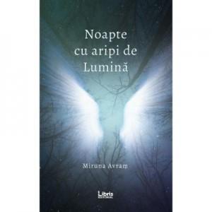 Noapte cu aripi de lumina - Miruna Avram