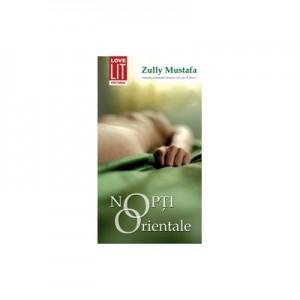 Nopti orientale - Zully Mustafa